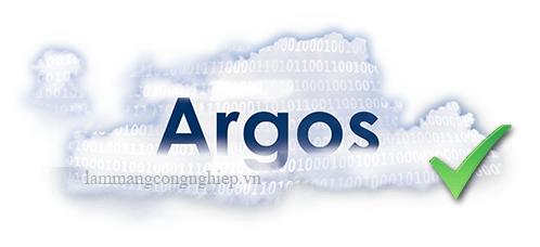 Thiết bị kết nối cảm biến và trao đổi dữ liệu qua mạng vô tuyến 3G hoặc Ethernet với nền tảng Netbiter Argos IIoT.