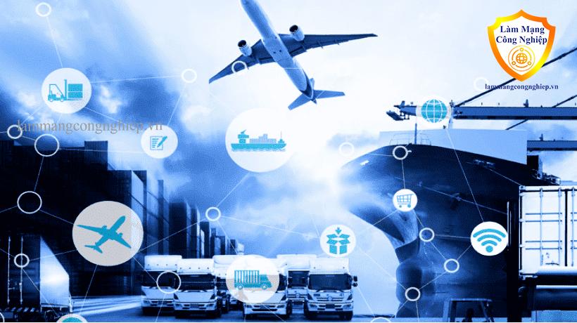 Tương lai của Giao thông thông minh với AI, 5G và Điện toán đám mây