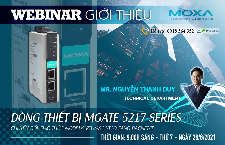 Webinar_MOXA_MGate MB5217_Chuyển đổi Modbus sang BACnet/IP_26062021